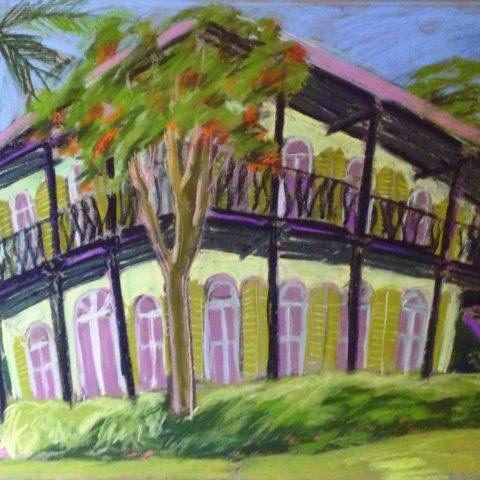 Hemigways Haus Florida Key West(c)kheymach