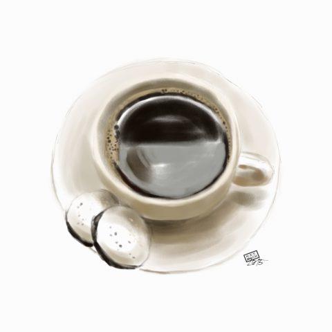 Kaffeetasse(c)kheymach