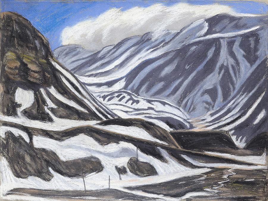 Nybyen-Longyearbyen